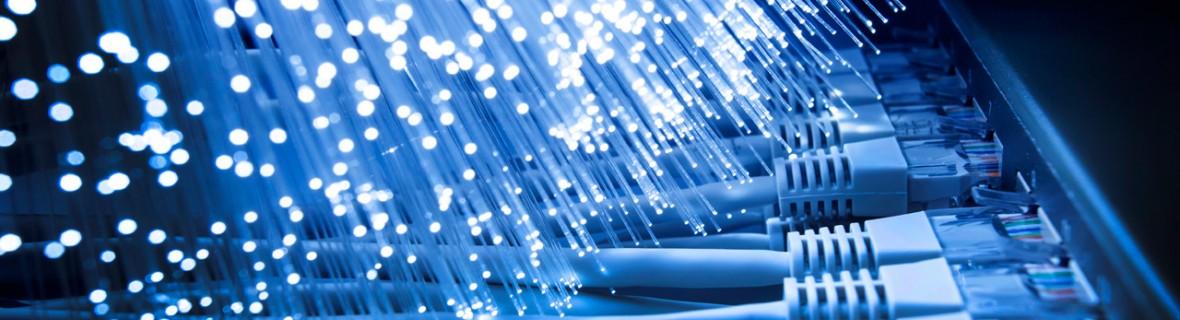 Fiber Optik & Network Çözüm Hizmetleri