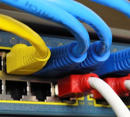 Yapısal Kablolama ve Kabinet Çözümleri